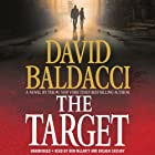 The Target Audiobook by David Baldacci Narrated by Ron McLarty, Orlagh Cassidy