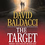 The Target | David Baldacci