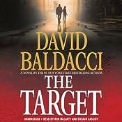 The Target   David Baldacci