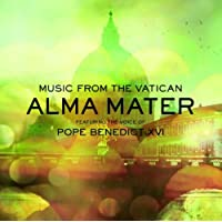 ALMA MATER - MUSIC FROM THE VATICAN