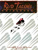 img - for Tribebook: Red Talons (Werewolf: the Apocalypse Tribebook) by Ben Chessell (1995-12-01) book / textbook / text book