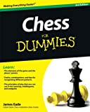 Chess for Dummies, James Eade, 1118016955