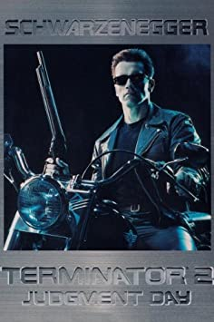 Terminator 2: Judgment Day -  Directors Cut / Amazon Instant Video