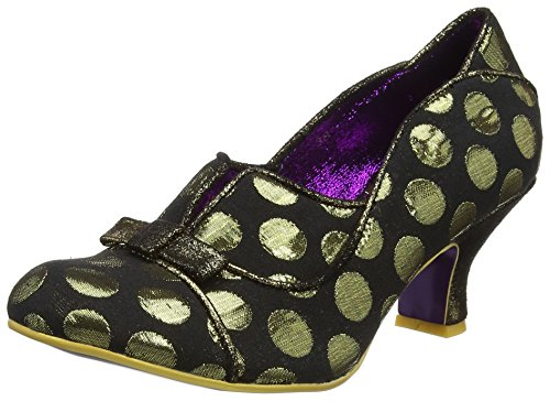Poetic Licence By Irregular Choice /'Tease/' H Stiletto Heel Shoes Sandals