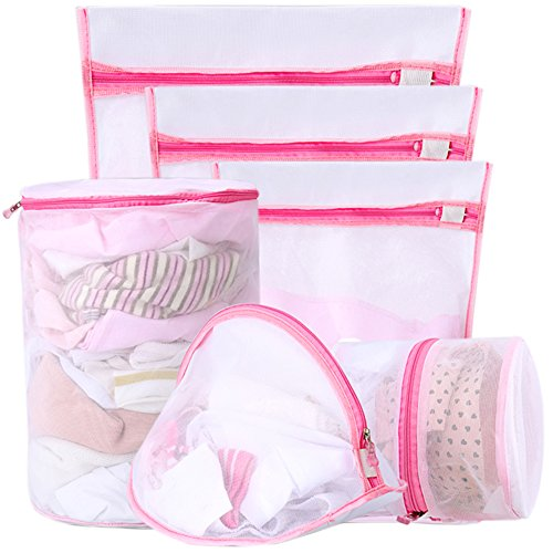 Delicate Care Wash Bag - 8