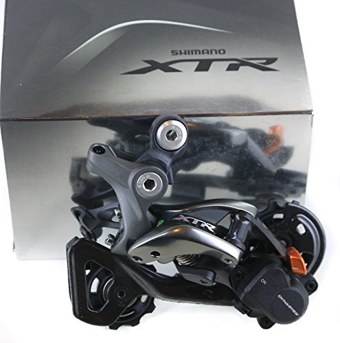 SHIMANO XTR M9000 Rear Derailleur 11 Speed