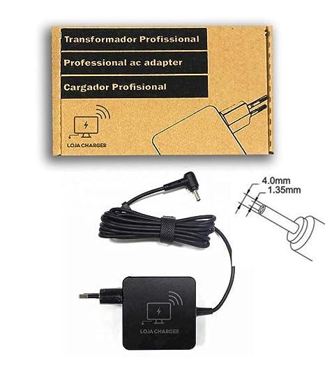 Lojacharger Cargador para Portátil ASUS A542 UX430UA X542 ...