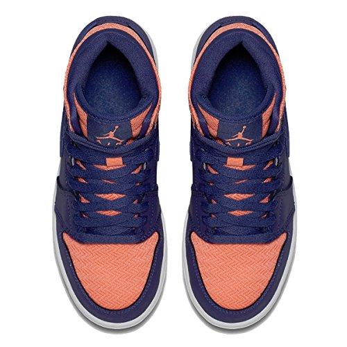 Nike 332148-500 - Zapatillas de deporte Niñas Purple