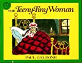 The Teeny-Tiny Woman, Paul Galdone, 089919463X