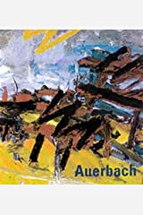 Frank Auerbach: Paintings and Drawings 1954-2001 Capa dura