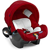 Chicco Siège-Auto Key Fit Groupe 0+ Rouge