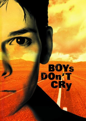 Boys Don't Cry (1999) (Movie)