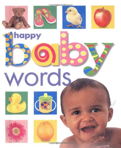 Download Happy Baby Words ebook