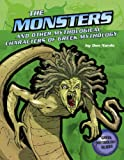 img - for The Monsters and Creatures of Greek Mythology (Ancient Greek Mythology) book / textbook / text book