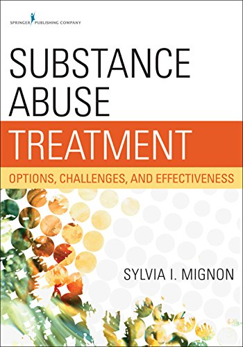 Substance Abuse Treatment: Options, Challenges, and Effectiveness Pdf