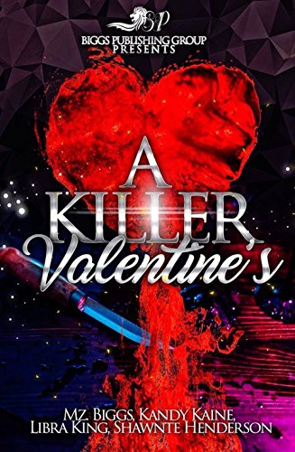 Search : A Killer Valentine's