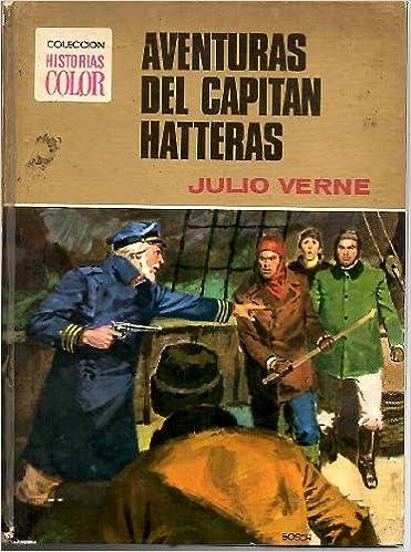 LAS AVENTURAS DEL CAPITAN HATTERAS.