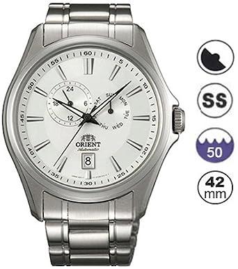Herren armbanduhr - Orient FET0R006W0