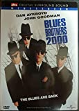 Blues Brothers 2000 - DTS