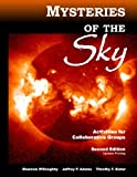 img - for Mysteries of the Sky: Activities for Collaborative Groups, 2nd Edition - Revised book / textbook / text book