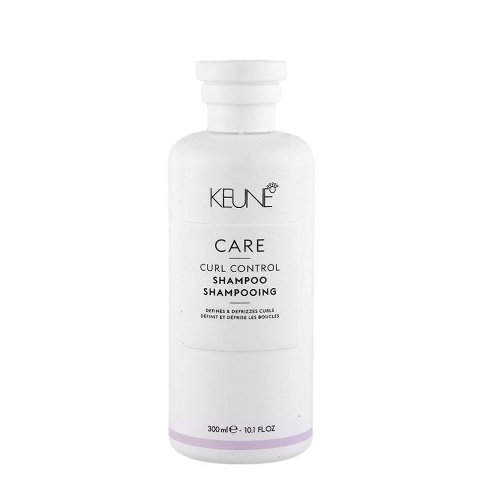 how to use keune curl cream