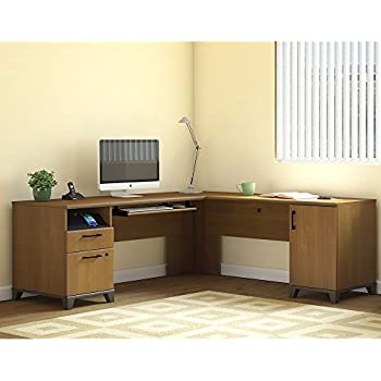 Achieve L Shaped Desk