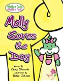 Molly Saves the Day, Gary Olszewski, 1481717251