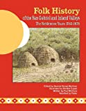 Folk History of the San Gabriel and Inland Valleys, Paul McClure, 0741474344