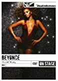 Beyoncé: Live At Wembley [DVD] [2008]