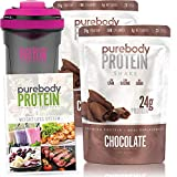 Pure Protein Protein Powder Shakers - Best Reviews Guide