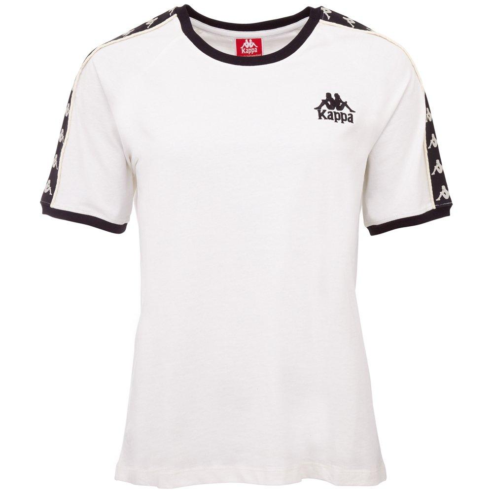 Kappa Daria, T-Shirt Donna 304005