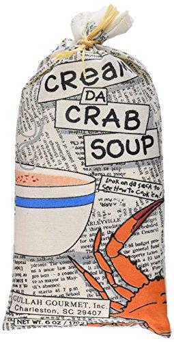 Gullah Gourmet Cream da Crab