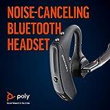 Plantronics - Voyager 5200 (Poly) - Bluetooth