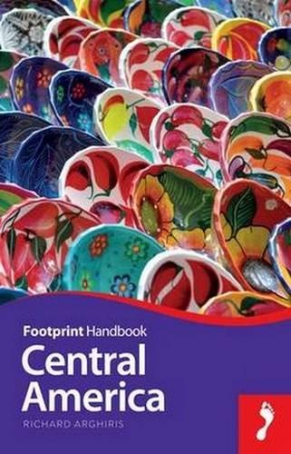 Central America Handbook (Footprint - Handbooks)