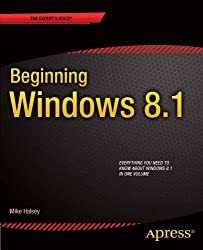 Beginning Windows 8.1 (Expert's Voice in Windows 8)