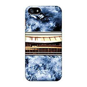 Awesomeflip Cases With Fashion Custom Design For Iphone 5/5s