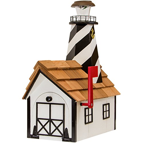 Cape Hatteras Lighthouse Mailbox