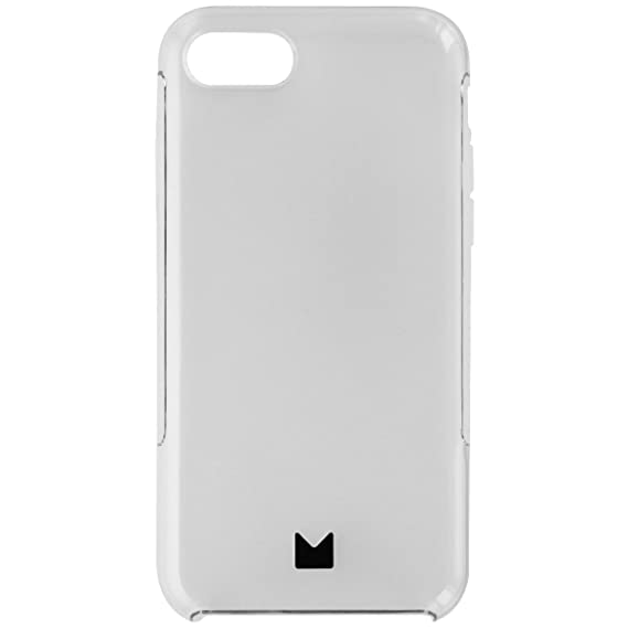 online store dcb0c c644b Amazon.com: Modal - Dual Layer Case for Apple iPhone 7 - Clear: Cell ...