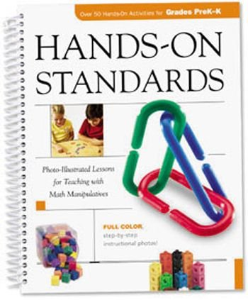 Hands-On Standards(R): PreK-K