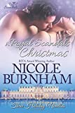 img - for A Royal Scandals Christmas: Three Holiday Novellas by Nicole Burnham (2015-11-20) book / textbook / text book
