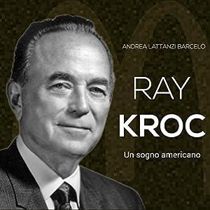 Ray Kroc Audiobook
