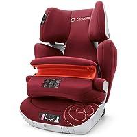 德国CONCORD儿童安全座椅Transformer变形金刚-XT PRO 番茄红(跨境自营)