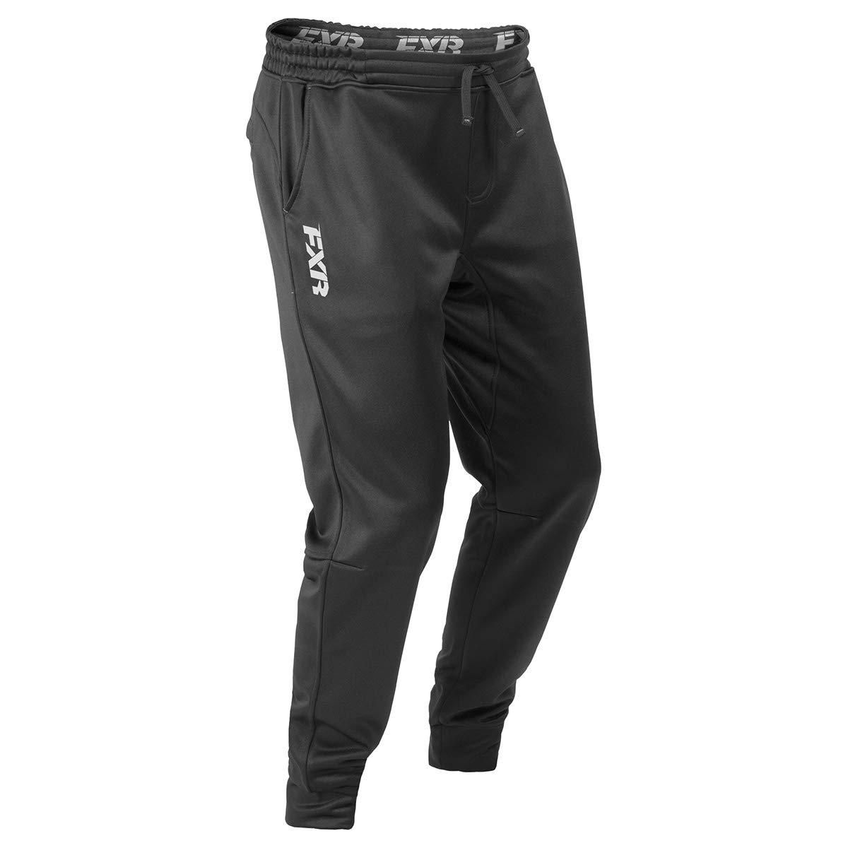 FXR Mens Elevation Tech Pant (Black Ops, 2X-Large) by FXR