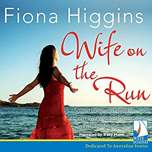 Wife on the Run Audiobook