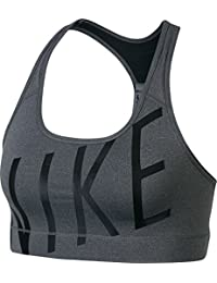 Victory Compression Graphic Bra