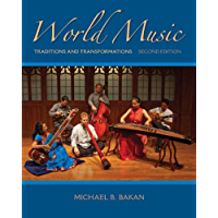 World Music: Traditions and Transformations book cover