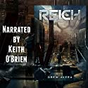 Reich Audiobook by Drew Avera Narrated by Keith L. O'Brien