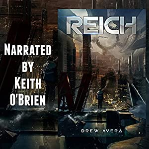 Reich Audiobook