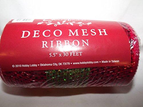 deco-mesh-ribbon-red-green-striped-55-x-30-feet