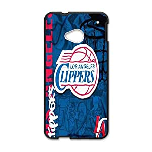 Los Angeles Clippers Black iPhone 5s case